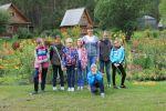 Подробнее: Экскурсия в ботанический сад