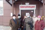 Подробнее: Доставка жителей с.Карасук на вакцинацию от...