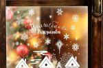 Подробнее: Флешмоб Новогодние окна