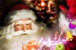 Подробнее: Дед Мороз волонтер