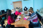 Подробнее: Рабочее совещание Формирование социальных...